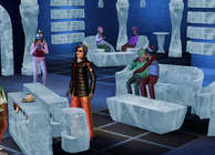 The Sims 3 Seasons Image