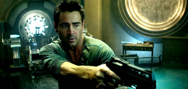 Total Recall image 1