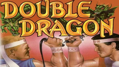Double Dragon Neon Screenshot - 1115347