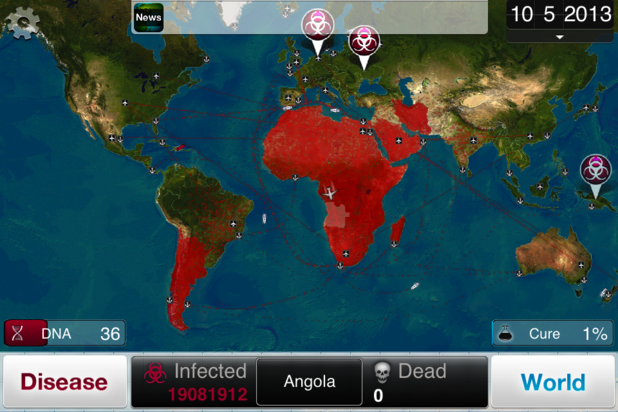 Plague Inc.