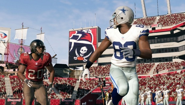 MADDEN NFL 13 Screenshot - 1115370
