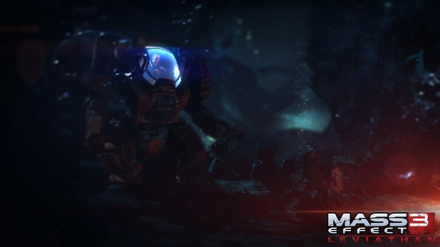 Mass Effect 3 Screenshot - 1115384