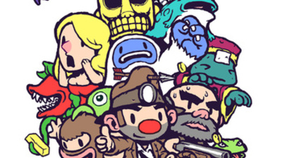 Spelunky Screenshot - Spelunky Soundtrack