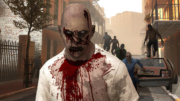 Left 4 Dead 2 Screenshot - Left 4 Dead 2