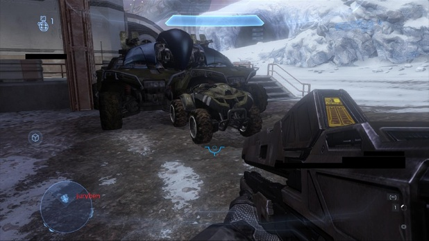 Halo 4 Screenshot - 1115513