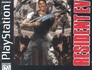 resident evil first game 1996