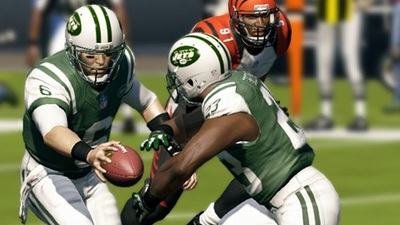 MADDEN NFL 13 Screenshot - 1115525