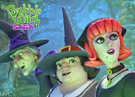 Bubble Witch Saga Image