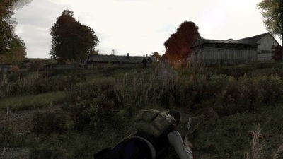 ArmA II Screenshot - 1115561