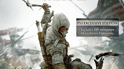 Assassin's Creed III Screenshot - 1115564
