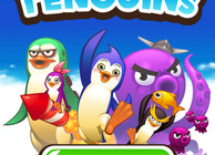 Super Penguins Image