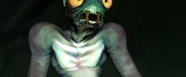 Oddworld: Abe's Oddysee - Feature