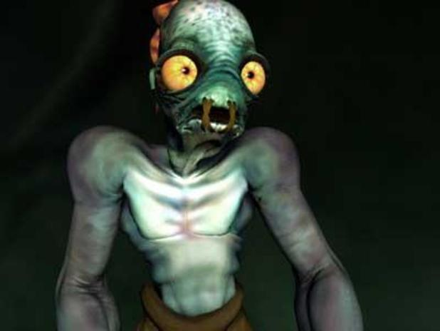 Abe&#x27;s Oddysee