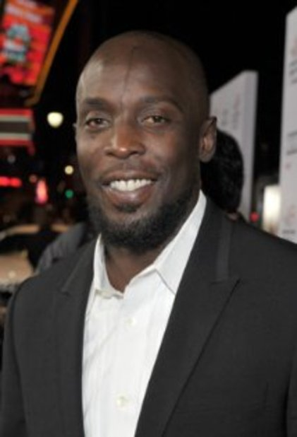 michael kenneth williams robocop