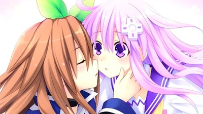 Hyperdimension Neptunia mk2 Screenshot - 1115789