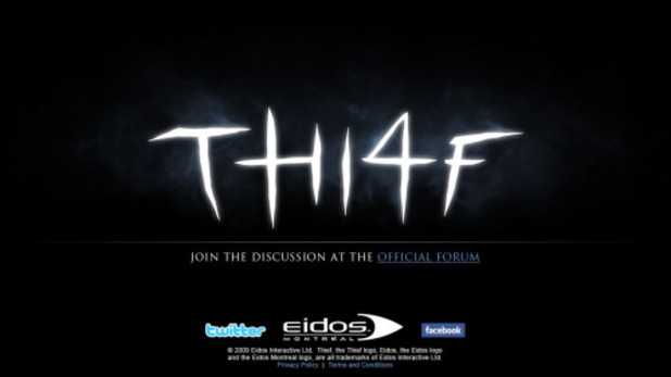 Screenshot - Thief 4