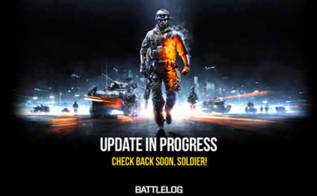 Battlefield 3 Screenshot - 1115827