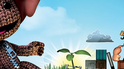 LittleBigPlanet (Vita) Screenshot - 1115831