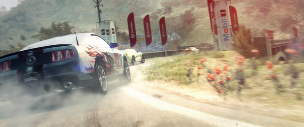 GRiD 2 - Feature