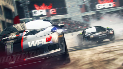 GRiD 2 Screenshot - 1115851
