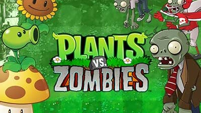 Plants vs. Zombies Screenshot - PvZ