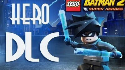 LEGO Batman 2: DC Super Heroes Screenshot - 1115970