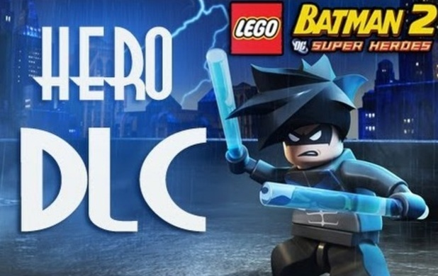 LEGO Batman 2: DC Super Heroes Image