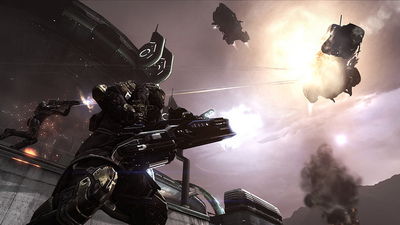 DUST 514 Screenshot - 1115993