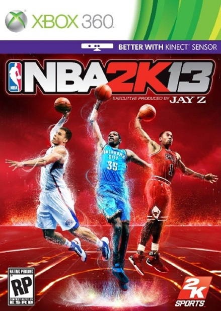 NBA 2K13 Screenshot - 1115998