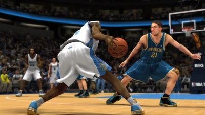 NBA 2K13 Screenshot - 1116078
