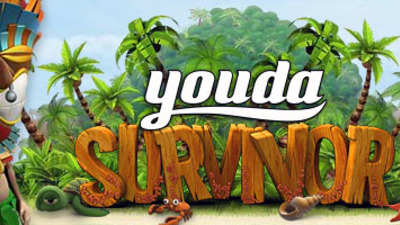 Youda Survivor Screenshot - 1116097