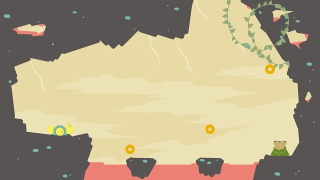 Sound Shapes - PS3 - 1