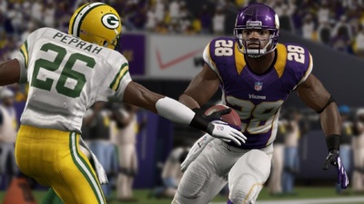 MADDEN NFL 13 Screenshot - 1116124