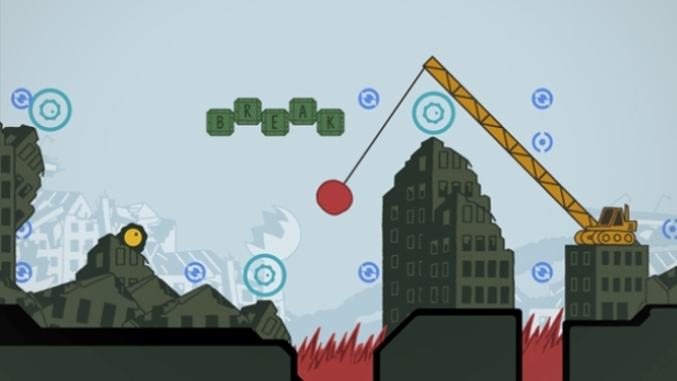 Sound Shapes Screenshot - 1116130
