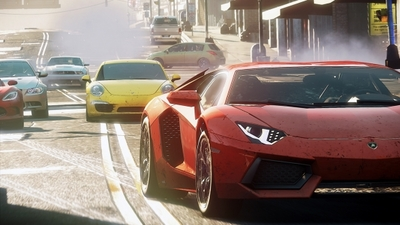 Need for Speed Most Wanted (Criterion) Screenshot - 1116136