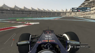F1 2012 Screenshot - 1116177