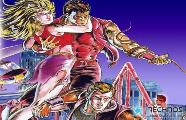 Double Dragon II: The Revenge (NES) - Does it hold up?