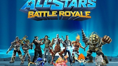 PlayStation All-Stars Battle Royale Screenshot - 1116371