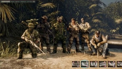 Medal of Honor: Warfighter Screenshot - 1116387