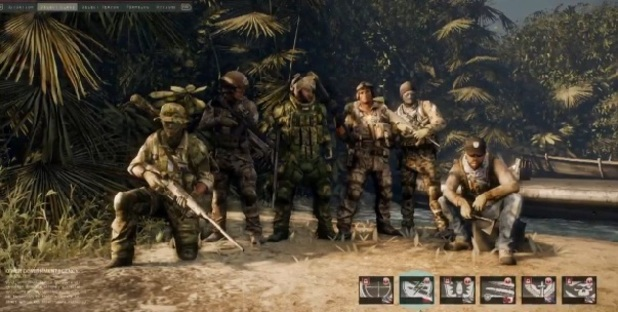 Medal of Honor: Warfighter Screenshot - 1116388