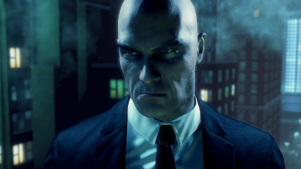 Hitman: Absolution Screenshot - Hitman: Absolution