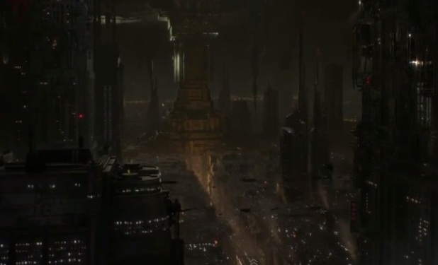 Star Wars 1313 Screenshot - 1116464