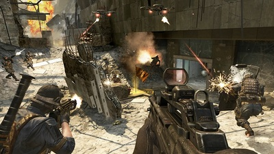 Call of Duty: Black Ops 2 Screenshot - 1116489