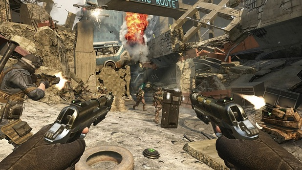 Call of Duty: Black Ops 2 Screenshot - 1116491