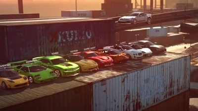 Need for Speed Most Wanted (Criterion) Screenshot - 1116528