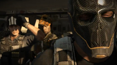 Army of TWO The Devil's Cartel Screenshot - 1116542
