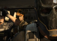 Army of TWO The Devil's Cartel Image