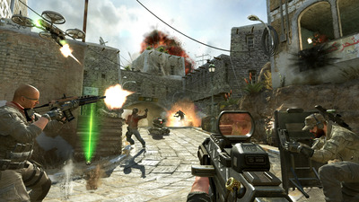 Call of Duty: Black Ops 2 Screenshot - 1116574