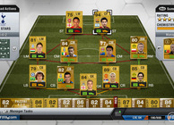FIFA Ultimate Team Image
