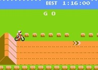 3D Classics: Excitebike Image
